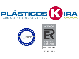 Plásticos KIRA has renewed its ISO 9001 certification with AENOR